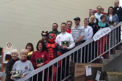 Stow-Munroe Falls Community Showcase Award Winners
